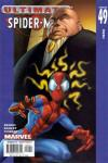 Ultimate Spider-Man #49 comic books - cover scans photos Ultimate Spider-Man #49 comic books - covers, picture gallery
