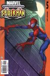 Ultimate Spider-Man #5 Comic Books - Covers, Scans, Photos  in Ultimate Spider-Man Comic Books - Covers, Scans, Gallery