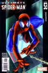 Ultimate Spider-Man #53 comic books - cover scans photos Ultimate Spider-Man #53 comic books - covers, picture gallery