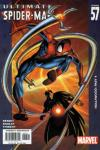 Ultimate Spider-Man #57 comic books - cover scans photos Ultimate Spider-Man #57 comic books - covers, picture gallery