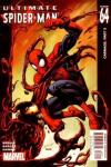 Ultimate Spider-Man #64 comic books - cover scans photos Ultimate Spider-Man #64 comic books - covers, picture gallery