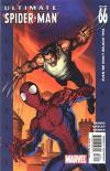 Ultimate Spider-Man #66 comic books - cover scans photos Ultimate Spider-Man #66 comic books - covers, picture gallery
