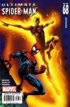 Ultimate Spider-Man #68 comic books - cover scans photos Ultimate Spider-Man #68 comic books - covers, picture gallery
