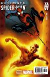 Ultimate Spider-Man #69 comic books for sale