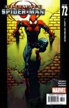 Ultimate Spider-Man #72 comic books for sale