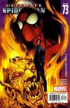 Ultimate Spider-Man #73 comic books - cover scans photos Ultimate Spider-Man #73 comic books - covers, picture gallery