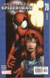 Ultimate Spider-Man #78 comic books - cover scans photos Ultimate Spider-Man #78 comic books - covers, picture gallery