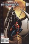 Ultimate Spider-Man #80 comic books - cover scans photos Ultimate Spider-Man #80 comic books - covers, picture gallery