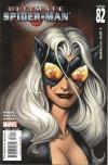 Ultimate Spider-Man #82 comic books for sale