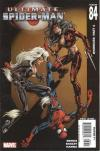 Ultimate Spider-Man #84 comic books for sale