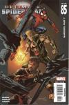 Ultimate Spider-Man #85 comic books for sale