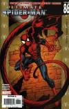 Ultimate Spider-Man #86 comic books - cover scans photos Ultimate Spider-Man #86 comic books - covers, picture gallery