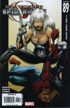 Ultimate Spider-Man #89 comic books for sale