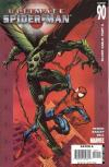 Ultimate Spider-Man #90 comic books - cover scans photos Ultimate Spider-Man #90 comic books - covers, picture gallery