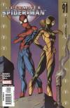 Ultimate Spider-Man #91 comic books - cover scans photos Ultimate Spider-Man #91 comic books - covers, picture gallery