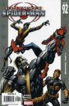Ultimate Spider-Man #92 comic books - cover scans photos Ultimate Spider-Man #92 comic books - covers, picture gallery