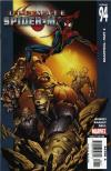 Ultimate Spider-Man #94 Comic Books - Covers, Scans, Photos  in Ultimate Spider-Man Comic Books - Covers, Scans, Gallery