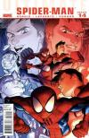 Ultimate Spider-Man #14 comic books for sale