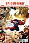 Ultimate Spider-Man #150 Comic Books - Covers, Scans, Photos  in Ultimate Spider-Man Comic Books - Covers, Scans, Gallery