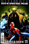 Ultimate Spider-Man #155 Comic Books - Covers, Scans, Photos  in Ultimate Spider-Man Comic Books - Covers, Scans, Gallery