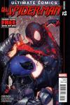Ultimate Spider-Man #12 comic books for sale