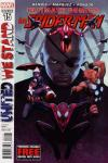 Ultimate Spider-Man #15 comic books for sale