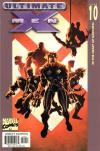 Ultimate X-Men #10 comic books - cover scans photos Ultimate X-Men #10 comic books - covers, picture gallery