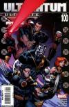 Ultimate X-Men #100 comic books - cover scans photos Ultimate X-Men #100 comic books - covers, picture gallery