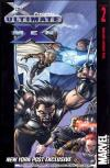 Ultimate X-Men #2 comic books for sale