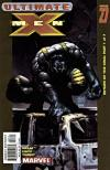 Ultimate X-Men #27 comic books for sale