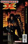 Ultimate X-Men #29 comic books for sale