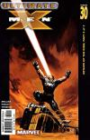 Ultimate X-Men #30 comic books - cover scans photos Ultimate X-Men #30 comic books - covers, picture gallery