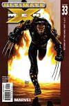 Ultimate X-Men #33 comic books - cover scans photos Ultimate X-Men #33 comic books - covers, picture gallery