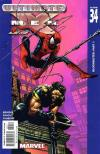 Ultimate X-Men #34 comic books for sale