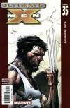 Ultimate X-Men #35 comic books for sale