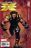 Ultimate X-Men #41 comic books for sale
