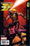 Ultimate X-Men #43 comic books for sale