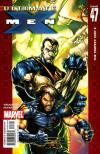 Ultimate X-Men #47 Comic Books - Covers, Scans, Photos  in Ultimate X-Men Comic Books - Covers, Scans, Gallery