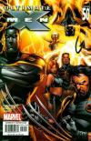 Ultimate X-Men #50 comic books for sale