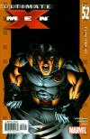 Ultimate X-Men #52 comic books for sale