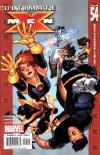Ultimate X-Men #54 comic books - cover scans photos Ultimate X-Men #54 comic books - covers, picture gallery
