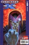 Ultimate X-Men #6 comic books for sale