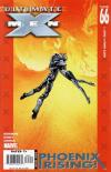 Ultimate X-Men #66 comic books - cover scans photos Ultimate X-Men #66 comic books - covers, picture gallery