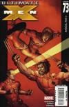 Ultimate X-Men #73 comic books for sale