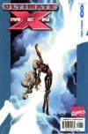 Ultimate X-Men #8 comic books for sale