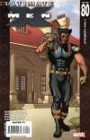 Ultimate X-Men #80 comic books - cover scans photos Ultimate X-Men #80 comic books - covers, picture gallery