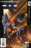 Ultimate X-Men #82 comic books for sale