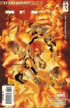 Ultimate X-Men #83 comic books - cover scans photos Ultimate X-Men #83 comic books - covers, picture gallery