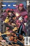 Ultimate X-Men #85 comic books - cover scans photos Ultimate X-Men #85 comic books - covers, picture gallery