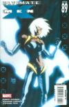 Ultimate X-Men #89 comic books - cover scans photos Ultimate X-Men #89 comic books - covers, picture gallery